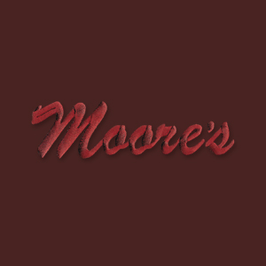 Moores-sew